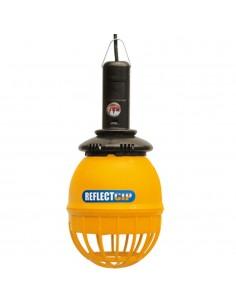 REFLECT CIP 100 - RIFLETTORE UOVA PULCINI LAMPADA CALORE INCUBATRICE GALLINACEI