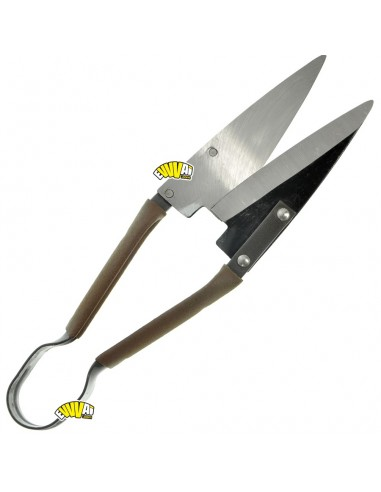 SCISSORS TO SHEAR SHEARING ANIMALS MANUAL CLIPPERS SHEEPS OVINES