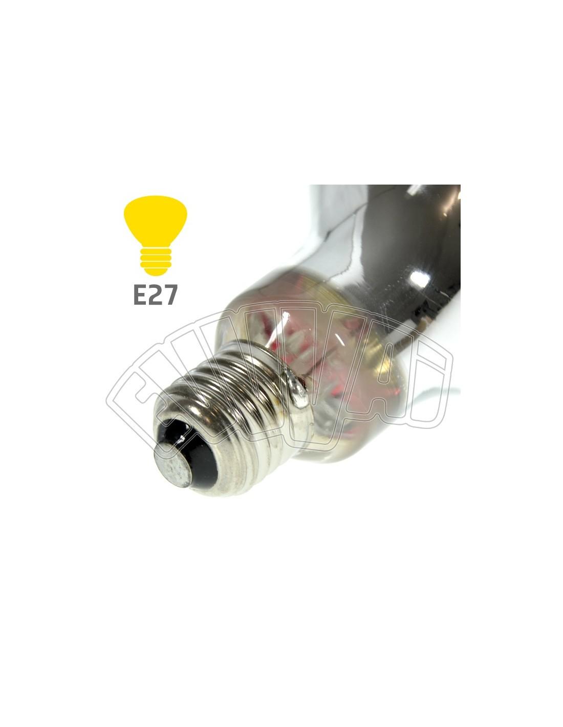 250w lampada infrarossi rossa e27 riscaldamento pulcini for Lampada infrarossi riscaldamento pulcini