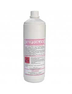 SEPTOSAN 1 KG detergente desinfectante cloro para saneamiento Bodega enología