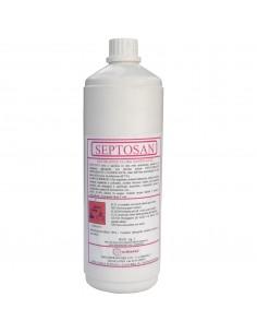 SEPTOSAN 1 KG Reinigungsmittel Desinfektionsmittel Chlor für Sanitär Keller ÖNOLOGIE