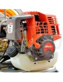 WHEELBARROW KIT NITRO MOUNTED SPRAYING 50 LT-4 STROKE-ELECTRIC PUMP FOR SPRAYING WEED CONTROL