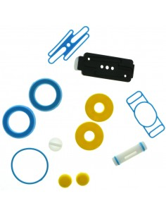 SPARE SEALS KIT FOR PNEUMATIC OLIVE HARVESTER AIR AND BIOCARBON