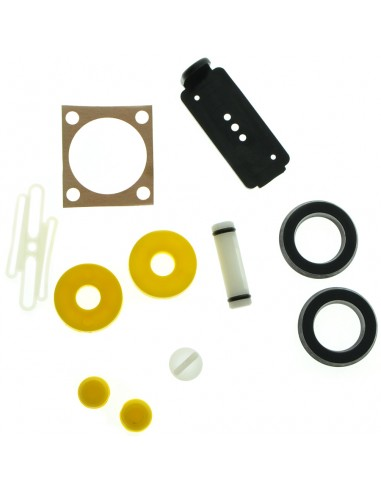 SPARE SEALS KITS to ERNESTO, CUTTING...