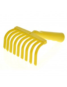 3 PCS - RAKE 9 TEETH FOR OLIVE HARVESTING MANUAL OLIVE COMB