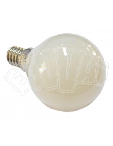 LAMPADINA OPACA 60 WATT PER...