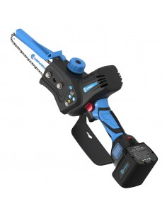 +T-FOX CAMPAGNOLA POTATORE CORDLESS A BATTERIA PLUG-IN 24V