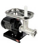 MEAT GRINDER CAST IRON HOUSEHOLD 0.40 W 500 HP WITH 2 FUNNELS LOADERS