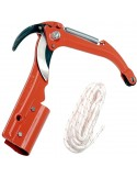 P34-27A BAHCO PRUNER PRADINES HARDENED BLADE ADJUSTABLE ATTACK PRUNING PRUNING