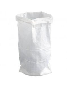 50 KG-60 X 100 CM - WEISS KIT 50 BEUTELN DER AGRAR ERNTE - OLIVE BAG