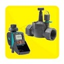 CONTROL UNITS AND SOLENOID VALVES