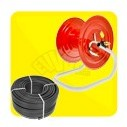 HOSES AND HOSE REELS