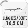 Fresa 85 cm