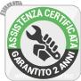 Assistenza Certificata - Garantito 2 Anni