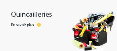 Quincailleries