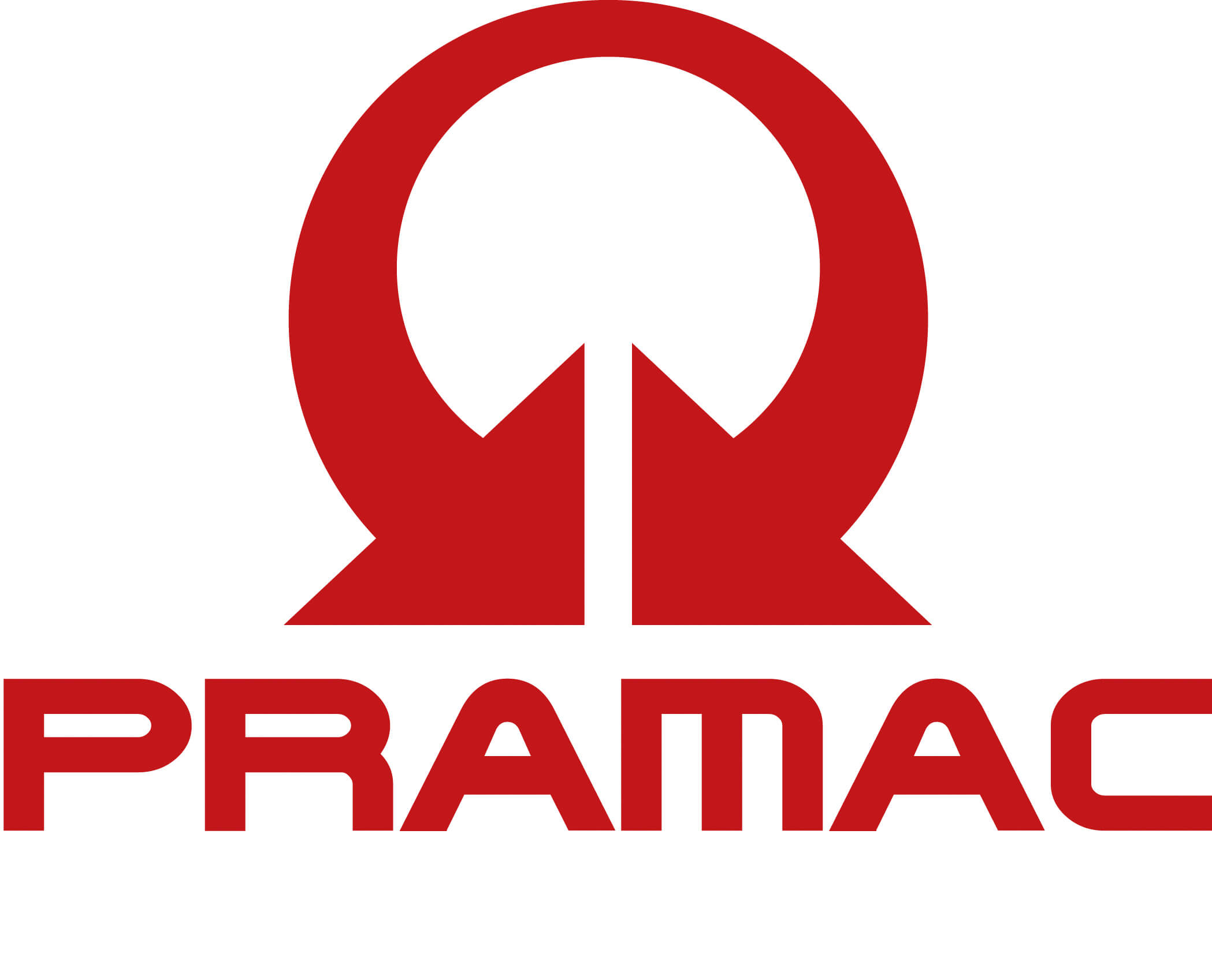 logo pramac