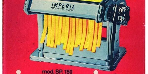 Casalinghi - Macchine per pasta fatta in casa ...